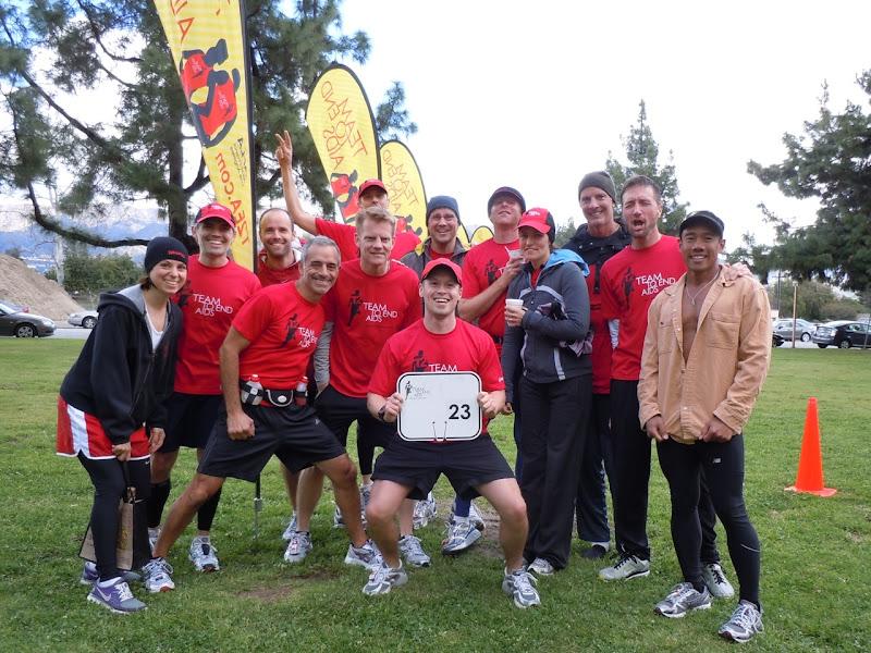 APLA Marathon T2 heroes