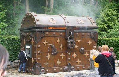 Treasure ATM