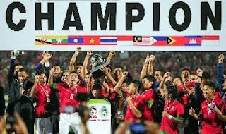 Prediksi Indonesia U-19 vs Laos U-19 Piala AFC 8 Oktober