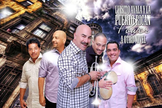 ► Puerto Rican Pawer, Salsa Para Rato