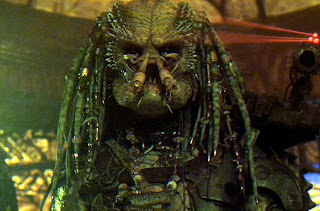 Elder Predator from Predator 2