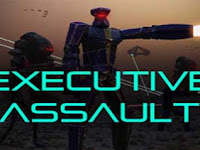 Executive Assault – SKIDROW