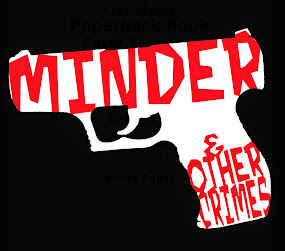 MINDER - NOW IN PAPERBACK