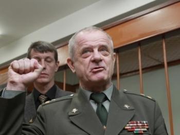 Полковник квачков не желал мириться
