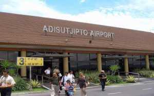 Bandara Adi Sutjipto Yogyakarta-image bandara.info