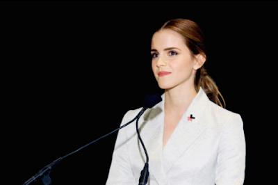 Emma Watson protagonizará 'El círculo'. MÁS CINE. Making Of. Noticias.
