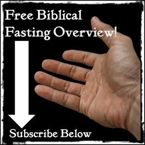 Free Biblical Fasting Overview!