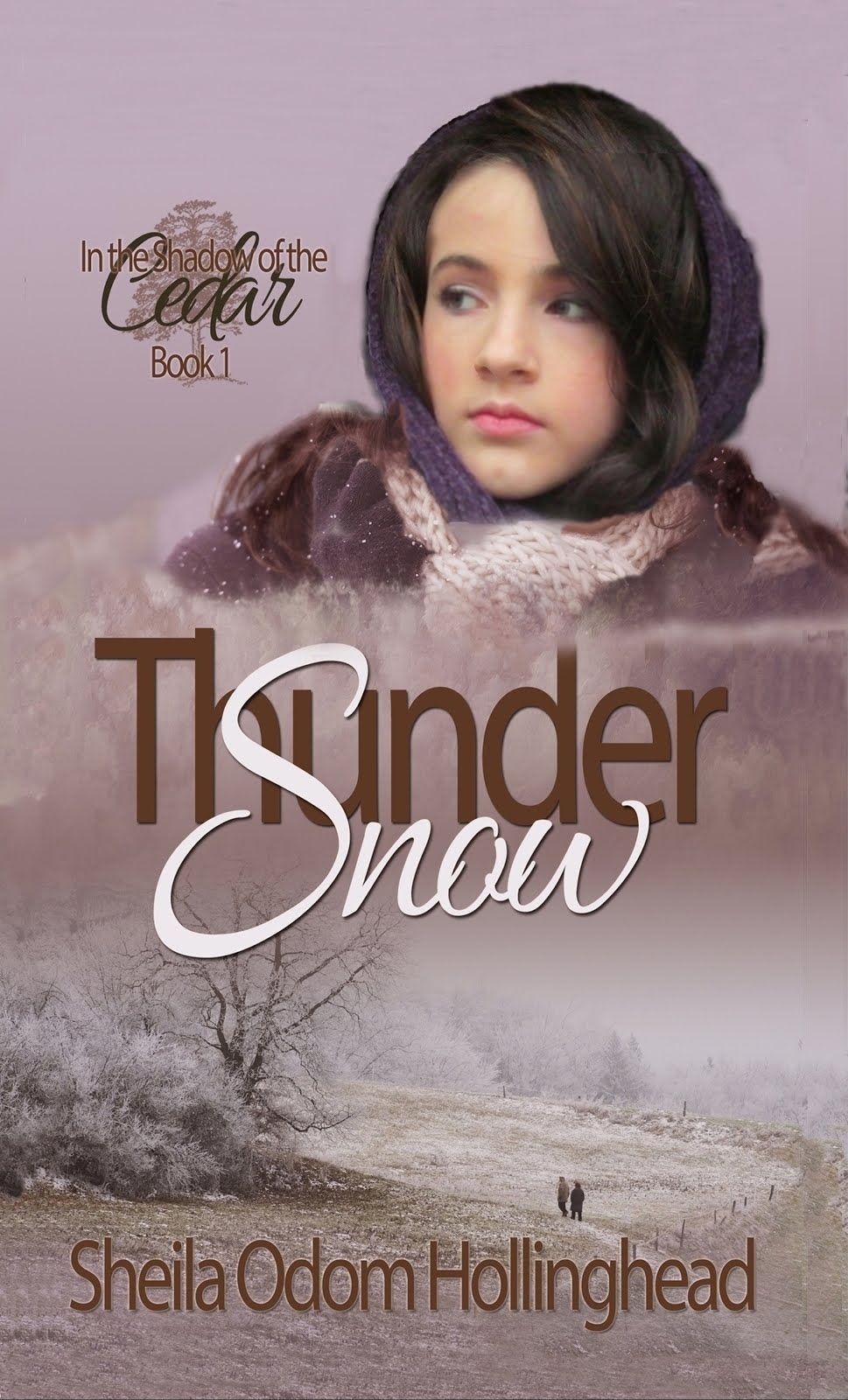 Thundersnow, In the Shadow of the Cedar, Book 1