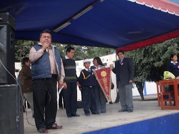 ganadores del concurso de escolta 2009