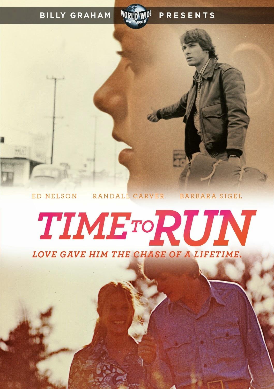 Filme - Tempo Para Correr - Dublado