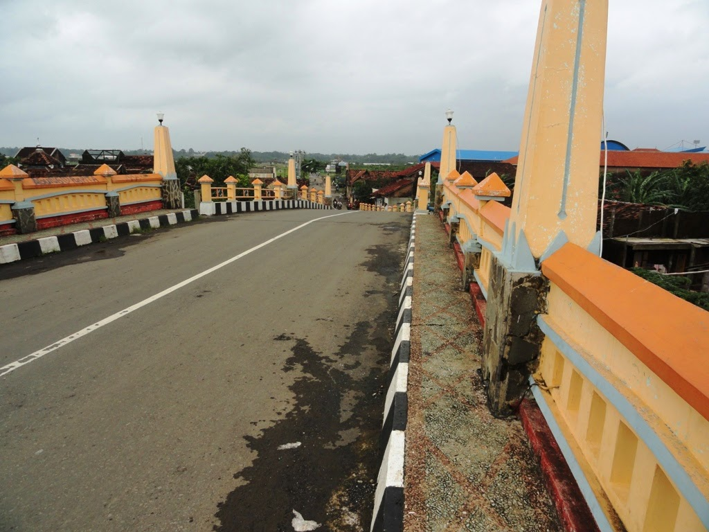 Jembatan Cinta Ujungbatu, Jepara