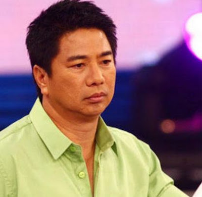 Willie Revillame ends contract