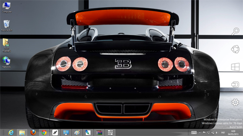bugatti veyron 16 4 grand sport vitesse wrc theme for windows 7 and 8 ouo t. Black Bedroom Furniture Sets. Home Design Ideas