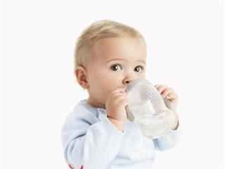El Bebe y La Alimentacion, 8 Meses