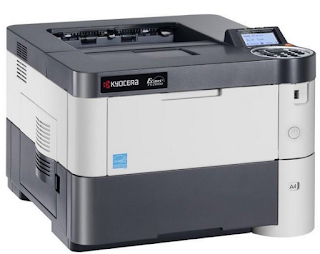 Kyocera Ecosys FS-2100D Driver Download