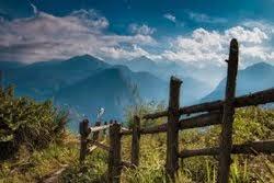 Montañas de Sapa