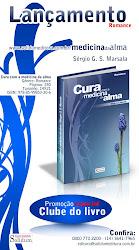 Livro: CURA COMO MEDICINA DA ALMA