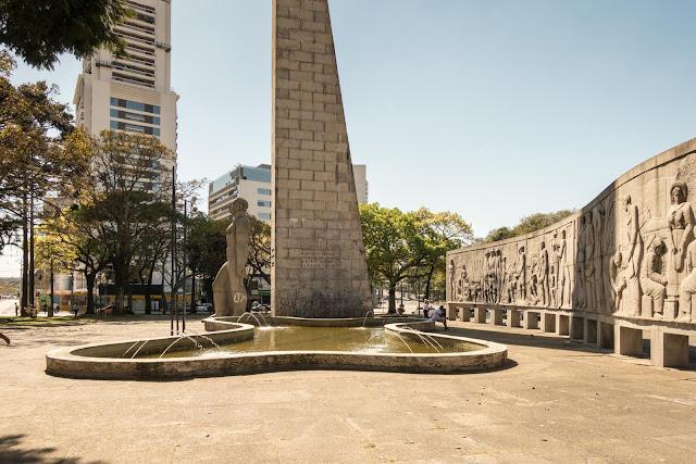 Praça 19 de Dezembro