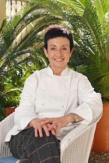 Carme Ruscalleda cocinera