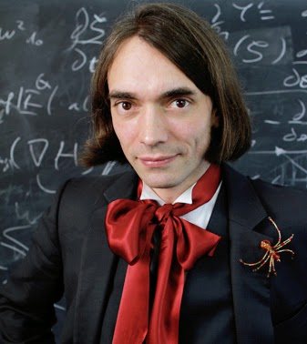 fields+2014+cedric+villani
