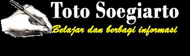 Toto Soegiarto