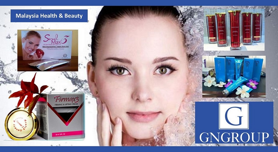 THE GROUP BEAUTY & HEALTH PRODUCT