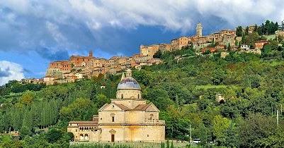 Los 10 pueblos más bellos de Toscana