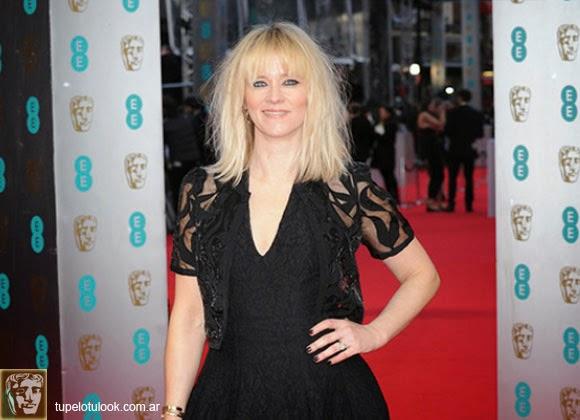 cortes de pelo 2014 premios BAFTA_