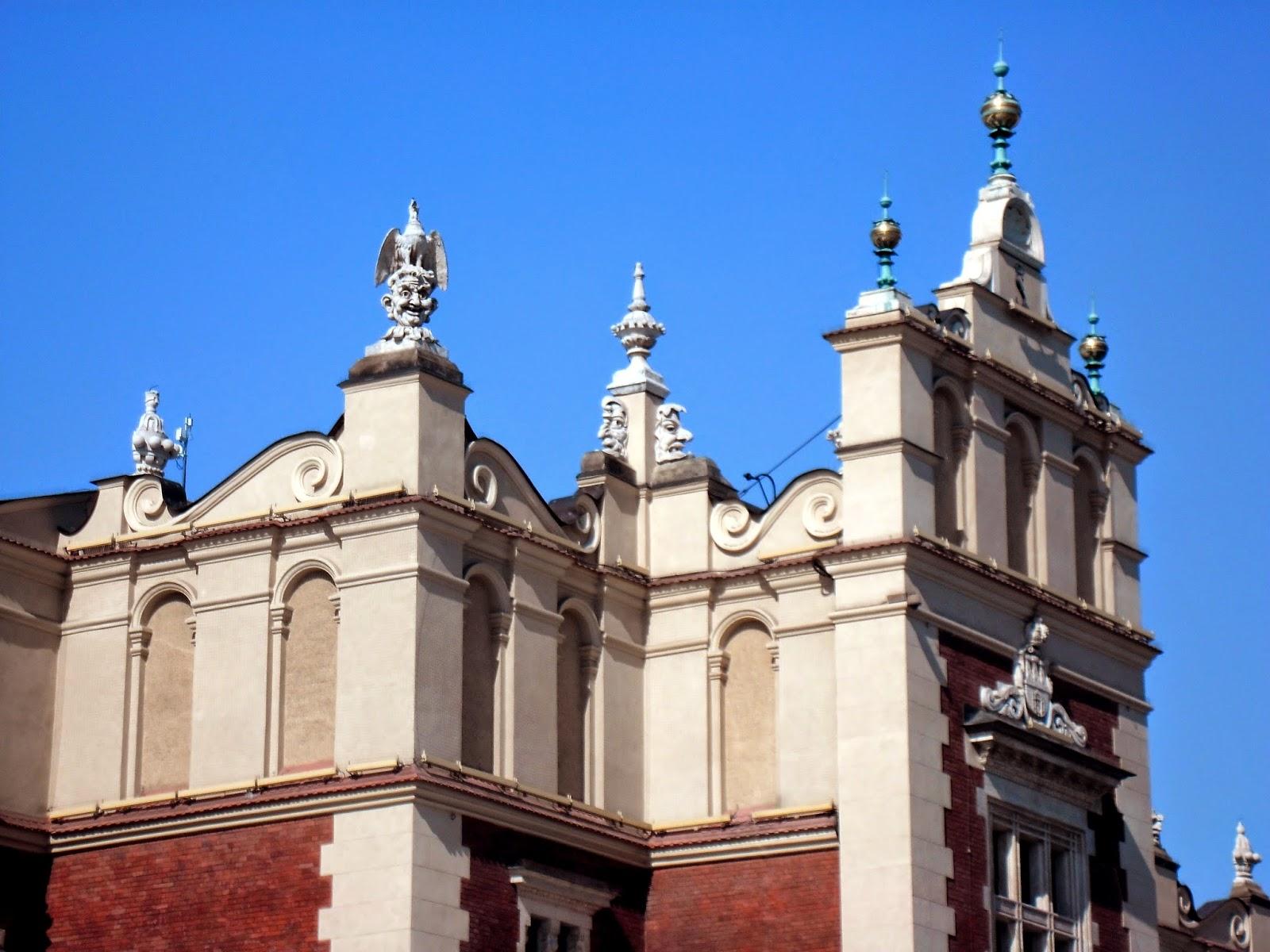 Sukiennice Krakowskie
