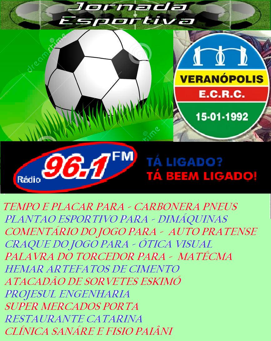 96,1 FM - Gauchão 2017