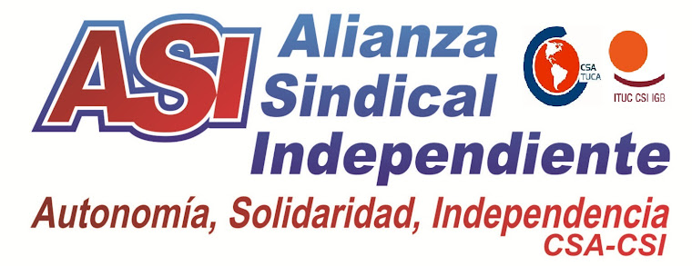 Alianza Sindical Independiente