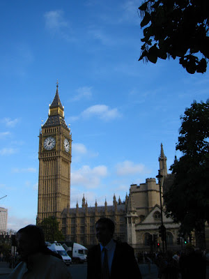 Big Ben - London, England, UK