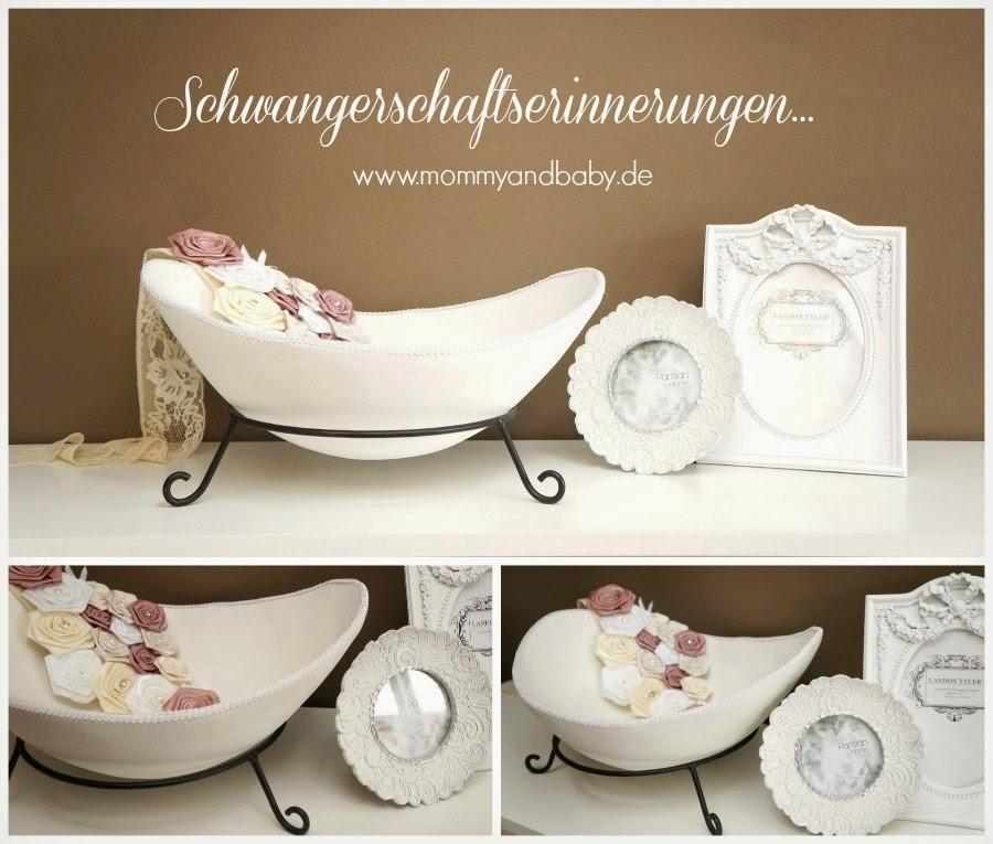 schwangerschaft baby erinnerungen schaffen und schenken der sockel f r die belly bowl. Black Bedroom Furniture Sets. Home Design Ideas