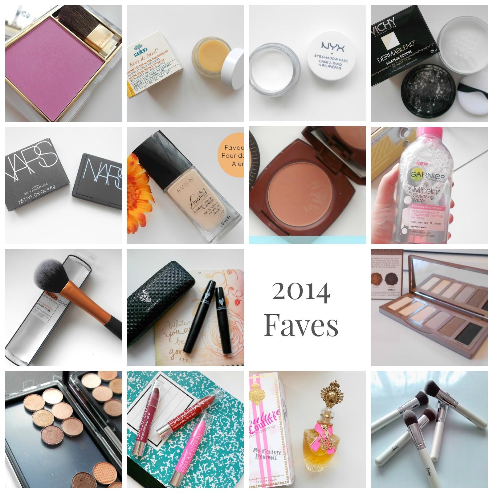 2014 favourites 2015