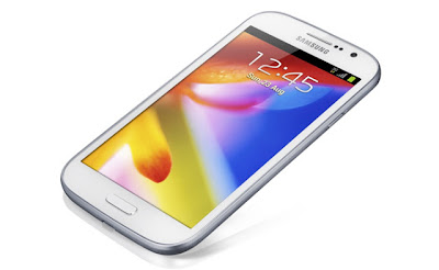 GALAXY Grand 1 Samsung Galaxy Grand   Review and Specs