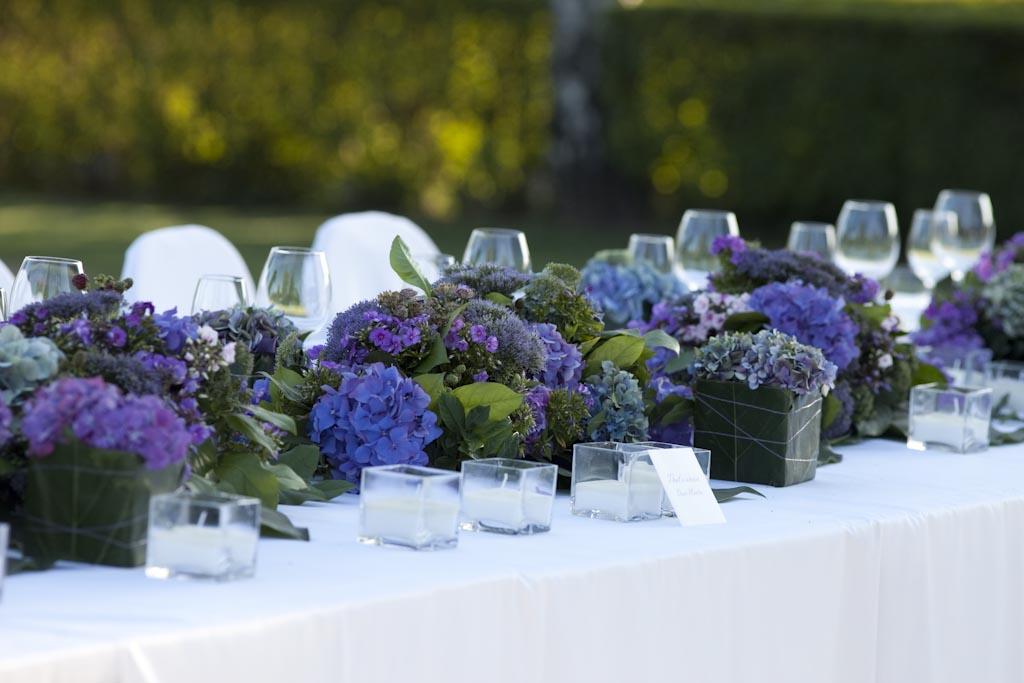 Matrimonio In Lilla : Il giardino sfumato matrimonio bianco lilla