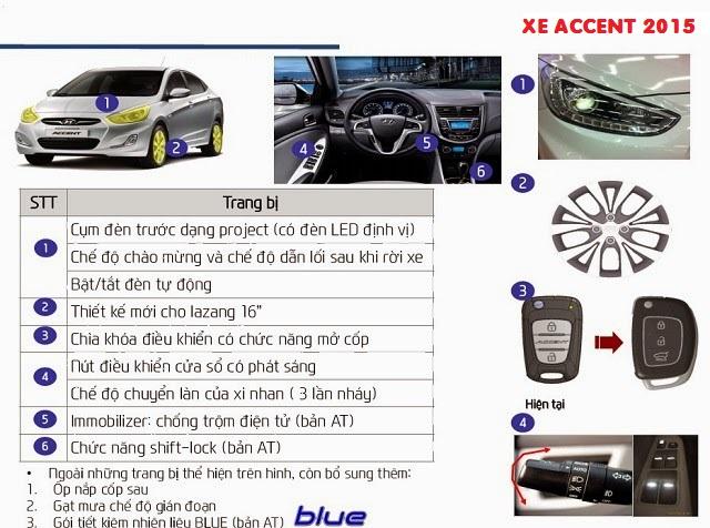 xe hyundai accent 2015 9 Xe hyundai Accent 2015