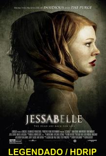 Assistir Jessabelle Legendado 2014