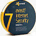 Avast Internet Security 7 license giveaway