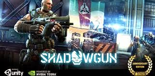 Free Download Shadowgun v1.5 Apk