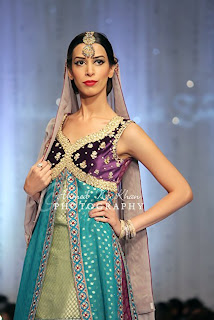 Karachi Bridal Couture Week 2011 By Style 360