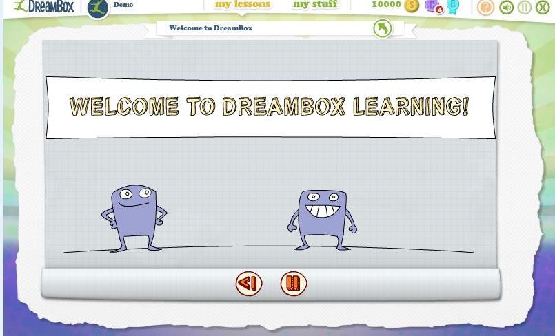 Play Dreambox Login