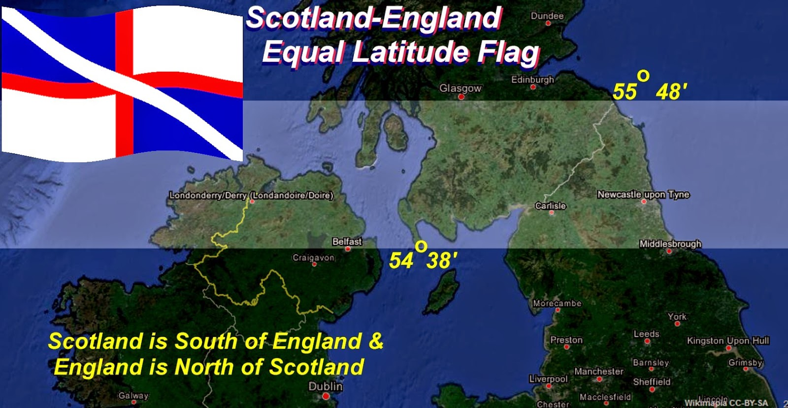 the voice of vexillology flags u0026 heraldry scotland england equal
