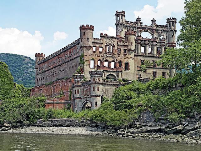 Castle Island Albany New York