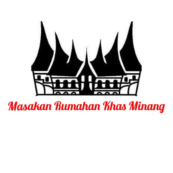 Masakan Rumahan Khas Minang