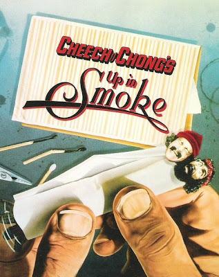 Fuzzy Shoe: Cheech and Chong Up in Smoke (1978)