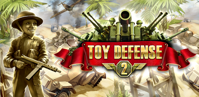 Download Toy Defense 2 Apk v1.1