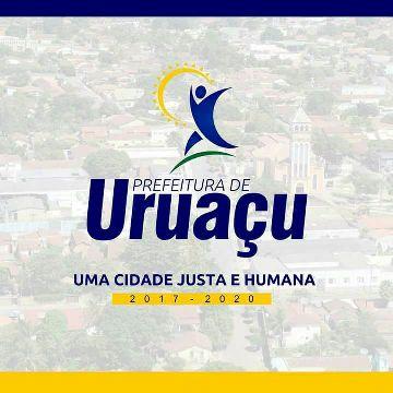 Prefeitura Municipal de Uruaçu - Adm. 2017-2020