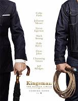 Kingsman: El círculo dorado