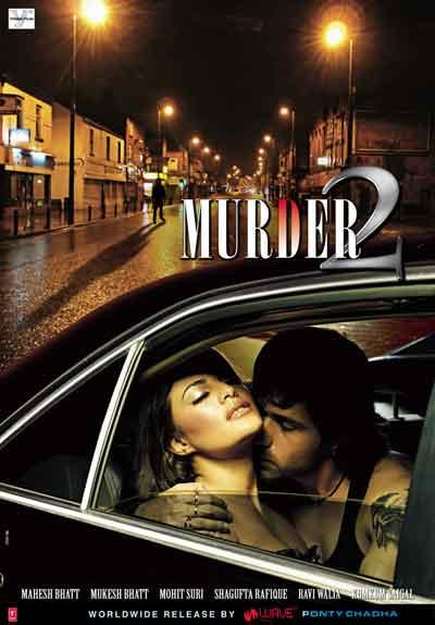 Murder 2 2011 720p DVDrip